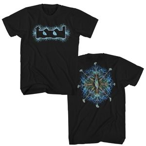 Tool Nerve Ending Double-sided Heavy Metal Shirt